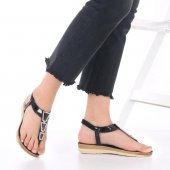 Prokne Kadın Sandalet-2