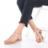 Prokne Kadın Sandalet-3
