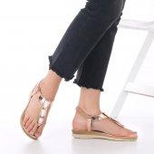 Prokne Kadın Sandalet-4
