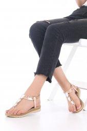 Prokne Kadın Sandalet-5