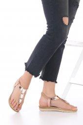 Prokne Kadın Sandalet-6