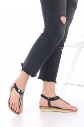 Prokne Kadın Sandalet-8