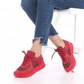 Pirus Kadın Spor Ayakkabı-4