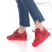 Pirus Kadın Spor Ayakkabı-5