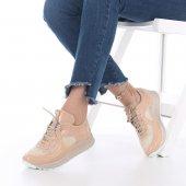 Pirus Kadın Spor Ayakkabı-6