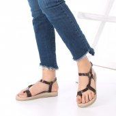 Mira Kadın Sandalet Deri-3