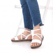 Grazi Kadın Sandalet-2