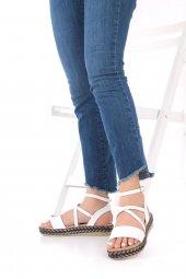 Grazi Kadın Sandalet-4