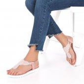 Perla Kadın Sandalet-5