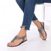 Perla Kadın Sandalet-9