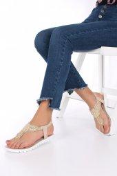 Perla Kadın Sandalet-11