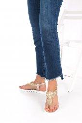 Perla Kadın Sandalet-12