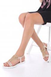 Sandia Kadın Sandalet-11