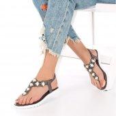 Sola Kadın Sandalet