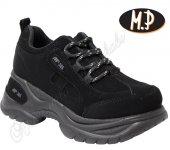 M.p 192 305 Yüksek Taban Rahat Günlük Bayan Spor Ayakkabı