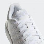 ADİDAS HOOPS 2.0 Kadın  Ayakkabı Günlük B42096 (Beden: 40)-2
