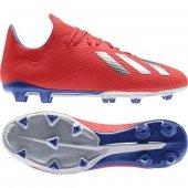 Adidas X 18.3 Fg Erkek Ayakkabı Futbol Bb9367 (Beden 40,5)
