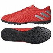 Adidas Nemezız 19.4 Tf Erkek Ayakkabı Futbol F34524 (Beden 41,5)