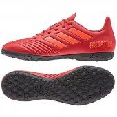 Adidas Predator 19.4 Tf Erkek Ayakkabı Futbol D97973 (Beden 40,5)