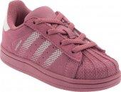 Adidas Superstar El I Bebek Ayakkabı Günlük B37286 (Beden 22)