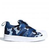 Adidas Superstar 360 C Çocuk Ayakkabı Günlük Cg6569 (Beden 28,5)