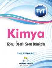 Tyt Kimya Soru Bankası Konu Özetli Kitabı