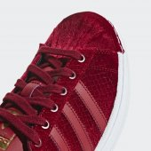 ADİDAS SUPERSTAR W Kadın  Ayakkabı Günlük B41512 (Beden: 40)-2