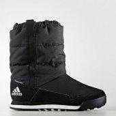 Adidas Cw Snowpıtch Slıp On K Çocuk Ayakkabı Outdoor S80822 (Beden 31,5)