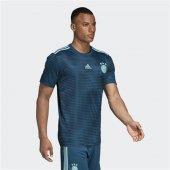 Adidas Fb A Jsy Erkek Giyim Tişört Cg0685 (Beden L)