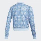 ADİDAS CC CRP SST Çocuk  Giyim Sweatshirts DV2366 (Beden: 10-11 yaş)-2