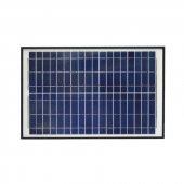 Polykristal 20watt Solar Güneş Paneli