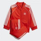 Adidas Superstar Suıt Bebek Giyim Eşofman Takımı Dv2822 (Beden 6 9 Ay)