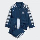 Adidas Superstar Suıt Bebek Giyim Eşofman Takımı Dv2821 (Beden 2 3 Yaş)