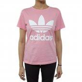 Adidas Trefoıl Tee Çocuk Giyim Tişört Dv2909 (Beden 10 11 Yaş)