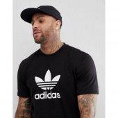 Adidas Trefoıl T Shırt Erkek Giyim Tişört Cw0709 (Beden Xs)