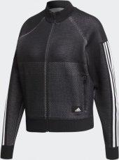 Adidas W Id Knit Trtop Kadın Giyim Sweatshirts Dp3912 (Beden L)