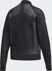 ADİDAS W Id Knit Trtop Kadın  Giyim Sweatshirts DP3912 (Beden: S)-2