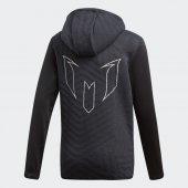 ADİDAS YB M FZ HOODIE Çocuk  Giyim Sweatshirts DJ1276 (Beden: 7-8 yaş)-2