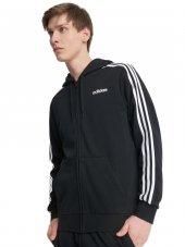 Adidas E 3s Fz Ft Erkek Giyim Sweatshirt Dq3102 (Beden Xs)