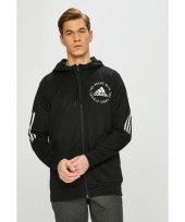 Adidas Sıd Fz Erkek Giyim Sweatshirt Dt9915 (Beden S)