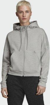 Adidas W Id Melang Hd Kadın Giyim Sweatshirts Fı4087 (Beden M)