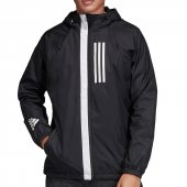 ADİDAS M adidas W.N.D. Erkek  Giyim Yağmurluk  Rüzgarlık EK4624 (Beden: M)