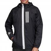 Adidas M Adidas W.n.d. Erkek Giyim Yağmurluk Rüzgarlık Ek4624 (Beden S)