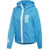 Adidas W Wnd Jkt Kadın Giyim Sweatshirts Dz0039 (Beden Xs)