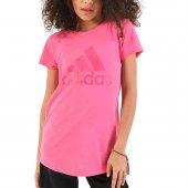 Adidas Yg Mh Bos Tee Çocuk Giyim Tişört Dv0326 (Beden 6 7 Yaş)