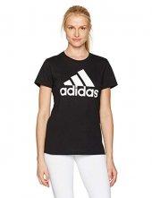 Adidas W Mh Bos Tee Kadın Giyim Tişört Dy7732 (Beden M)