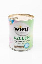 Wien Konserve Ağda Azulen 800 Ml