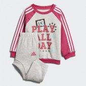 Adidas I Graph Jogg Ft Bebek Giyim Eşofman Takımı Dj1584 (Beden 6 9 Ay)