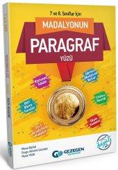Gezegen Madalyonun Mantık-Paragraf Yüzü 7 Ve 8. Sınıflar İçin