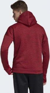ADİDAS M ZNE hd FR Erkek  Giyim Sweatshirt EB5231 (Beden: M)-2